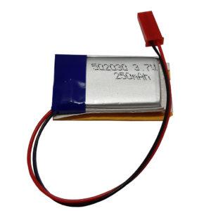 bateria kialan tecnologia