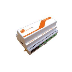 domo master montaje SMD montaje de circuitos electronicos