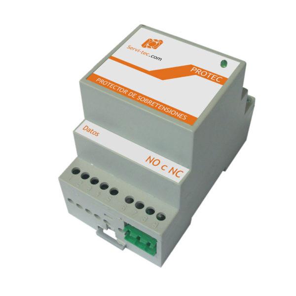 protec montaje SMD montaje de circuitos electronicos
