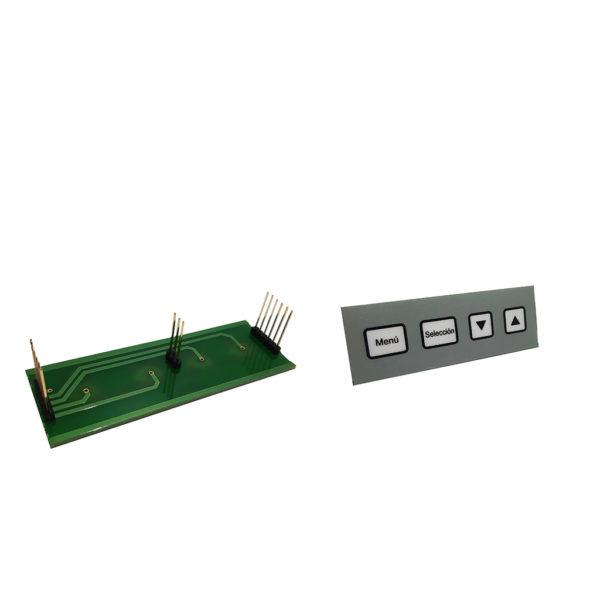montaje SMD montaje de circuitos electronicos