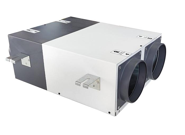 sistema de ventilacion kialan
